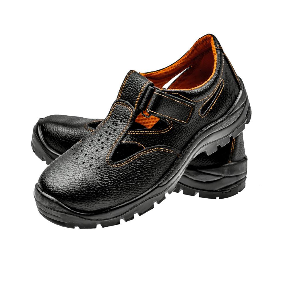 606ceabcbb Pracovná obuv 413 sandále veľkosť 43