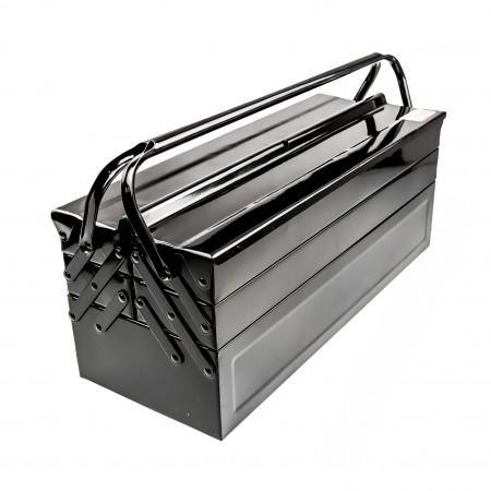 Box na strechu