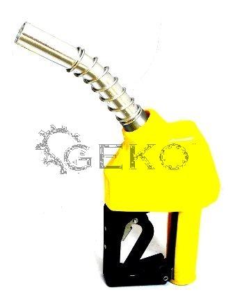 Pištoľ s autostopom mini distributora