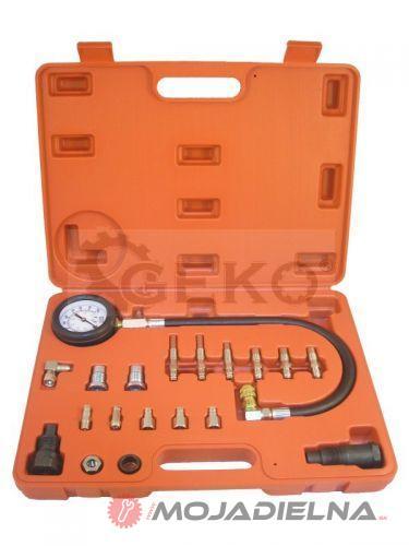 Tlakový tester kompresie (diesel)